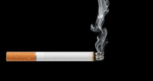 Third Hand Smoke
