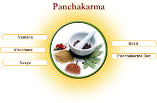 Panchkarma treatments