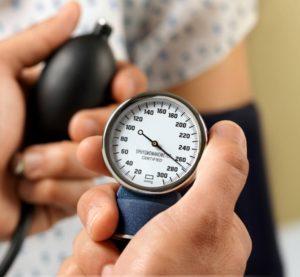 Low Blood Pressure Treatment in Ayurveda