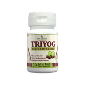 TRIYOG Herbal Capsule