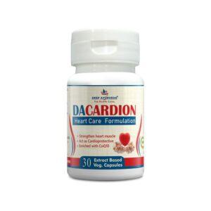 CA-Cardion Capsules