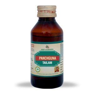 Panchguna Tailam