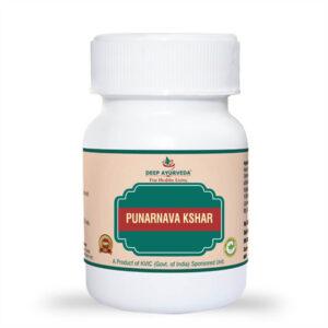 Punarnava Kshar