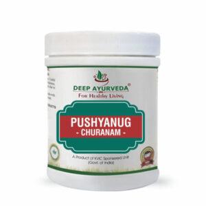Pushyanug Churanam